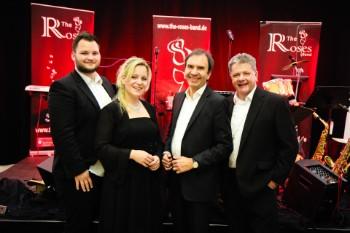 Rothenstadter Band Auf Erfolgsmission Onetz