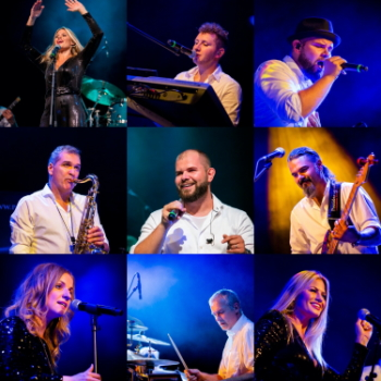Pianissimo - Event Band, Partyband aus München