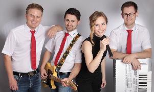 Hochzeitsband Augsburg Musik Party Feiern Mit Live Band Von