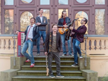 Airplay - Eventband, Partyband aus Augsburg