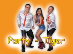 Party Tiger Trio