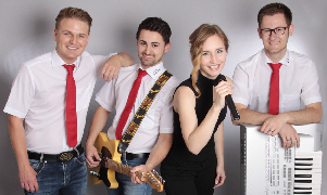 Bayerns Grosses Portal Fur Hochzeitsband Munchen Partyband Band